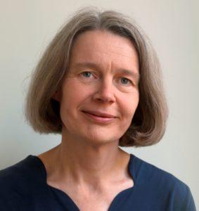 Heilpraktikerin Henriette Scharfenberg