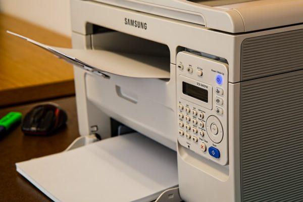 Gesundheitsgefahr durch Nanopartikel aus Drucker und Kopierer