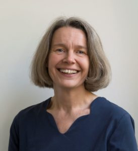 Naturheilpraxis - Heilpraktikerin Henriette Scharfenberg